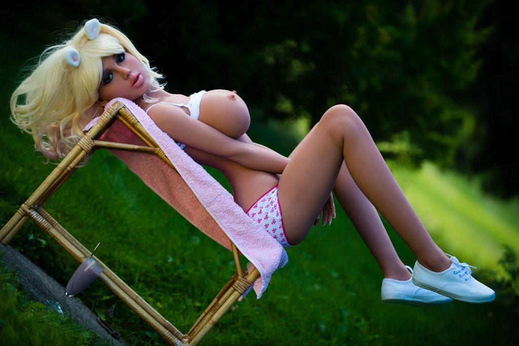 WM Liebespuppen dolls
